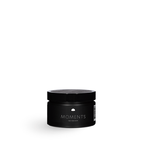 MOMENTS of light - Whipped Body Butter