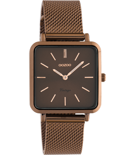 OOZOO Timepieces 29x29mm