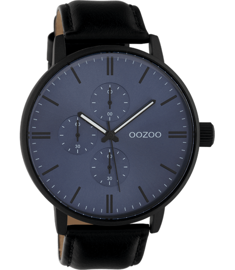OOZOO Timepieces 50mm
