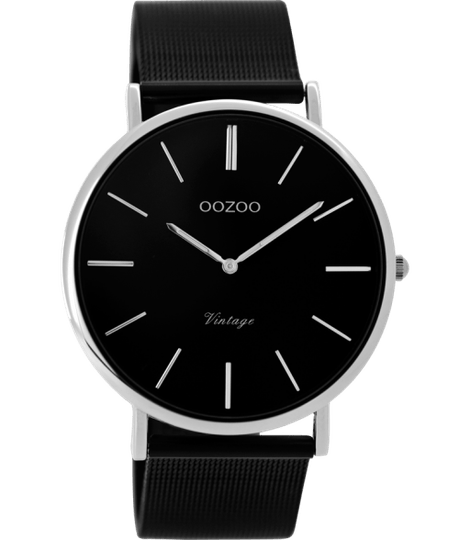 OOZOO timepieces 4mm