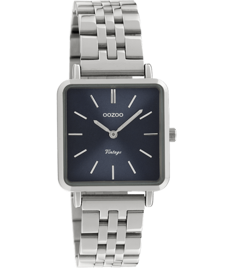 OOZOO Timepieces 29mm x 29mm