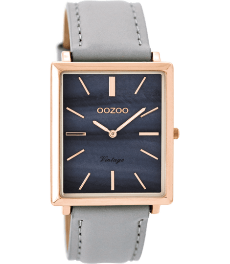 OOZOO Timepieces 37x31mm