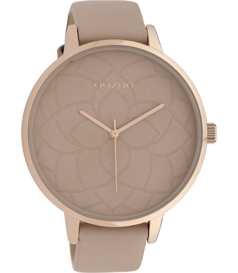 OOZOO Timepieces 48mm