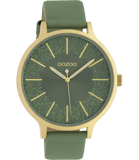 OOZOO, timepieces 45mm