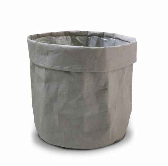 SIZO Paper Bag Grey