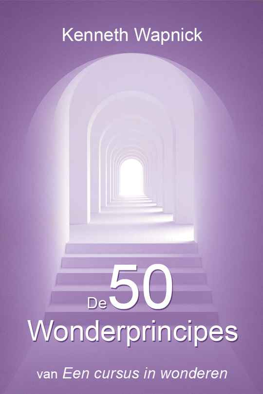 De 50 wonderprincipes van Een cursus in wonderen