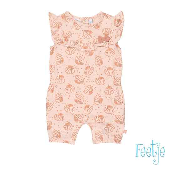 Feetje - playsuit - Shells.