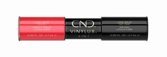 CND™ VINYLUX™ 2-in-1 Lobster Roll