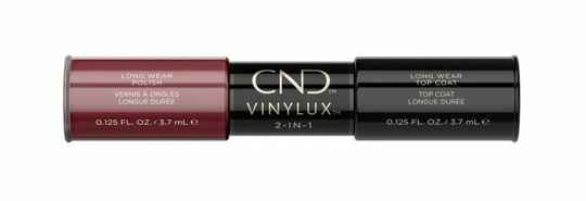 CND™ VINYLUX™ 2-in-1 Decadence