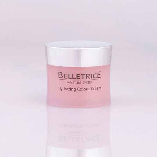Hydrating Colour Cream