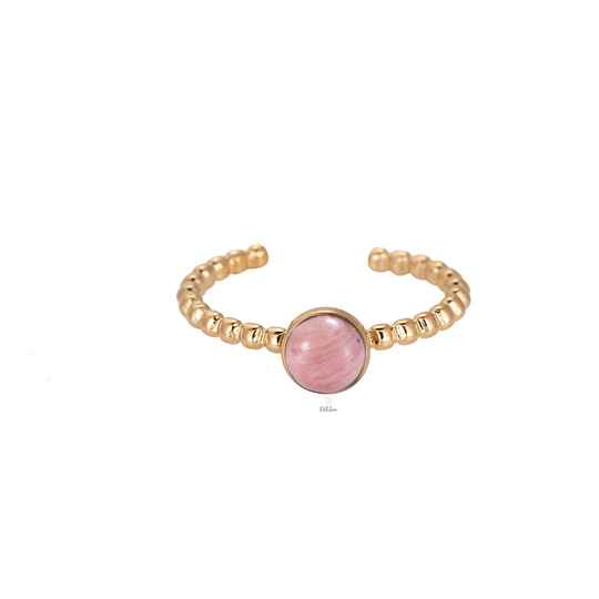 Ring Lea Pink