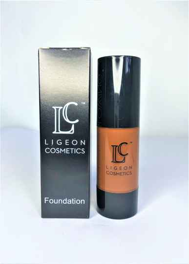 Ligeon cosmetics foundation