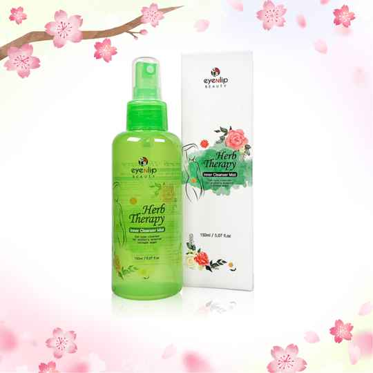Eyenlip beauty - Herb Therapy Intimate wash