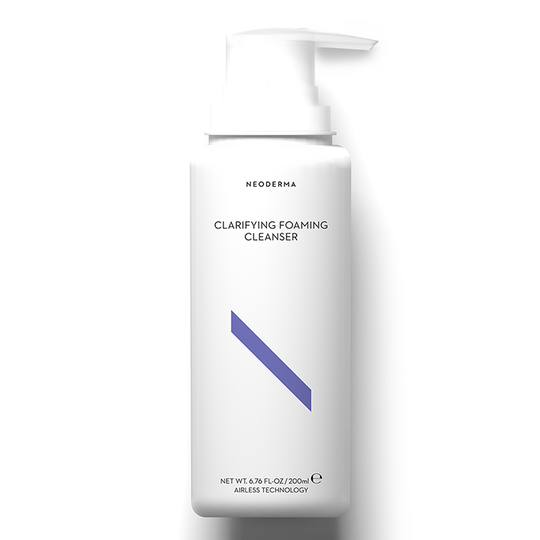Neoderma Clarifying Foaming Cleanser