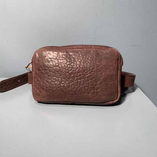 Soho Bags - City Pouch Bolle - Fondente