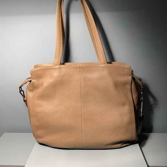 Bruno Rossi Bags - BR80 taupe