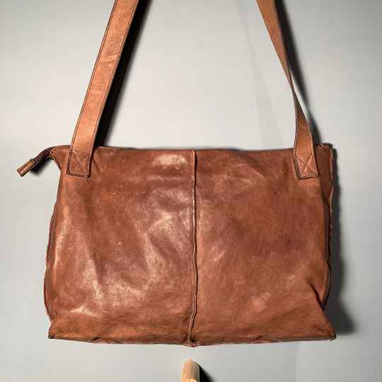 Soho Bags - Duck Cerato - Mouse