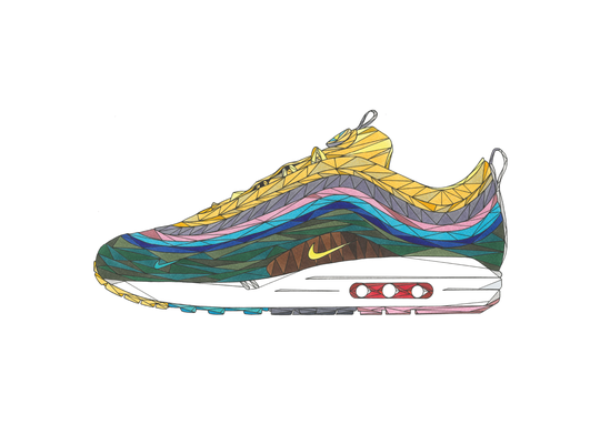 Air Wotherspoon A3 420x297mm