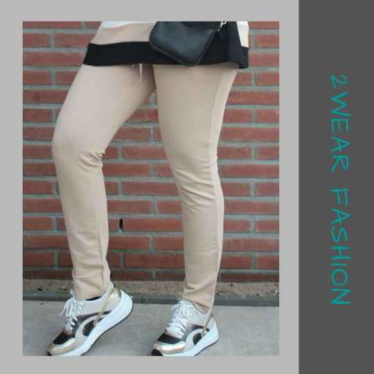 SWEATPANT NUDE   MARCH EUROPE