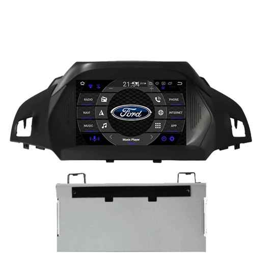 Ford Escape Android 10 Navigatie
