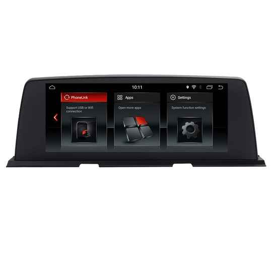 BMW 6-Serie Android 9 F06 F12