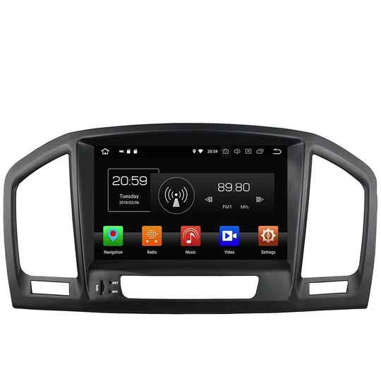 Opel Insignia Android 10