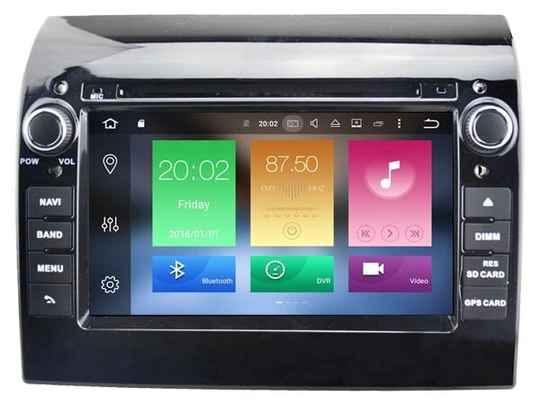 Fiat Ducato Android 10 Navigatie
