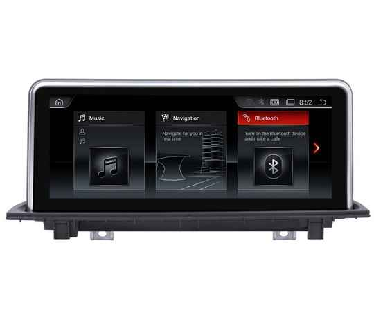 BMW X1 Android 10 F48