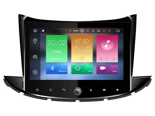 Chevrolet Trax Android 10 Navigatie