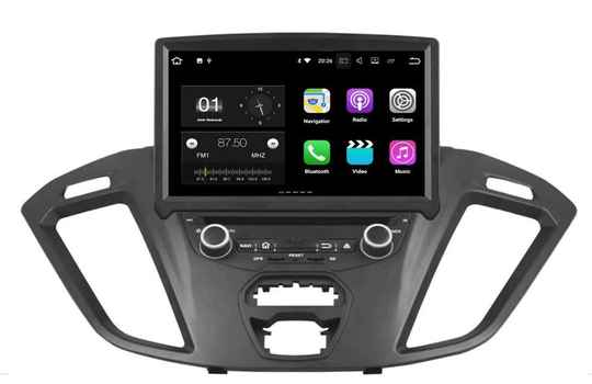 Ford Transit Android 10 Navigatie