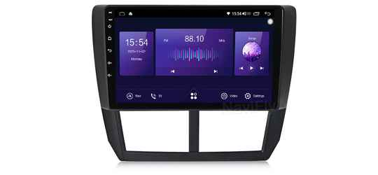 Subaru Forester 3 Android 10.0 Navigatie