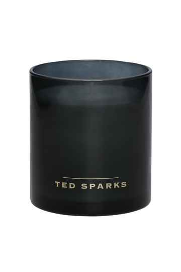 TED SPARKS - Bamboo & Peony Demi Candle