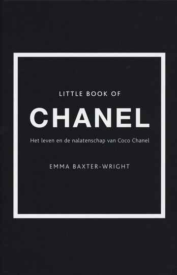 Coffeetable book | Little Book of Chanel