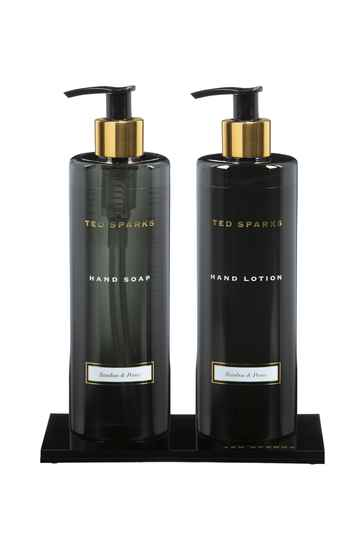 TED SPARKS - Bamboo & Peony Giftset