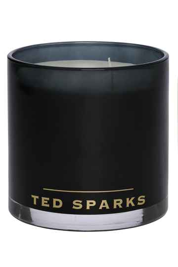 TED SPARKS - White Tea & Chamomile Double Magnum Candle