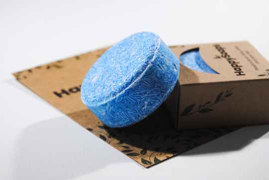 Vitamin Sea Shampoo Bar