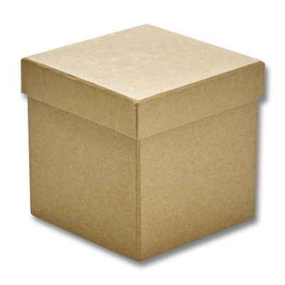 Totale en onmisbare Cube Officebox