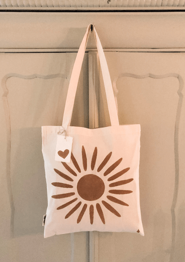 Totebag Sunshine
