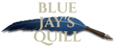 Blue Jay's Quill