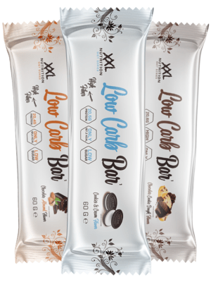 Low Carb Protein Bar 12st