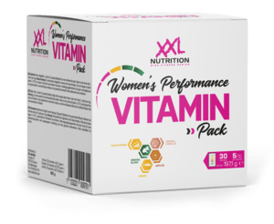 Woman's Vitamin Pack