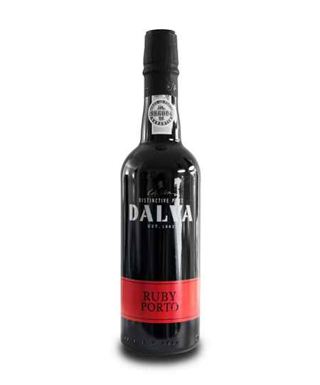 DALVA RUBY PORTO - 375ML