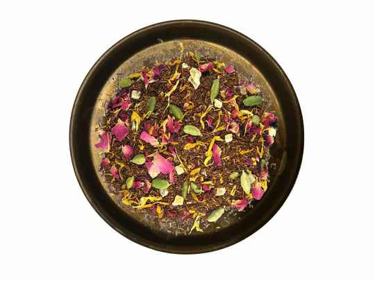 Thee: Frisse Rooibos