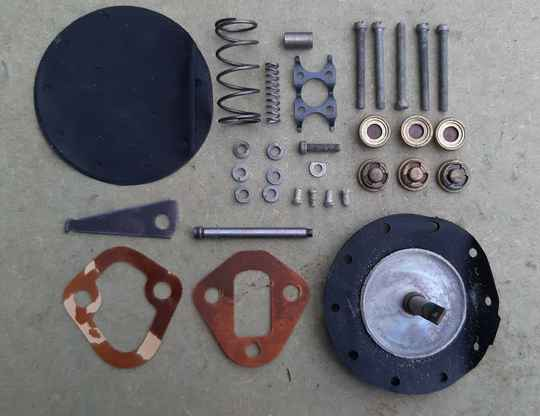 G508 Kit, repair fuel pump