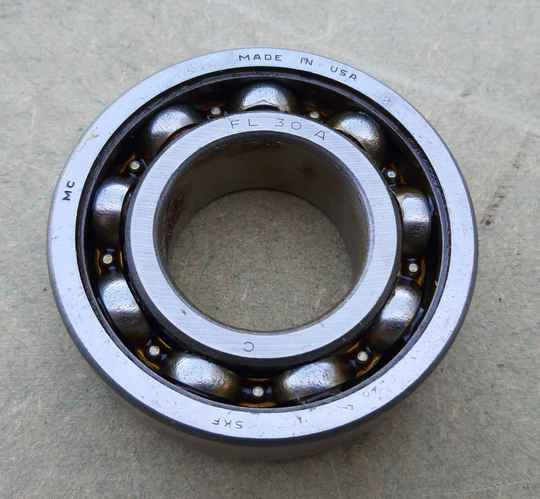 G503/G508 T1 Compressor Bearing, ball pulley