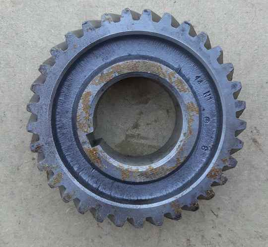 G508 Transmission countershaft 3rd speed gear