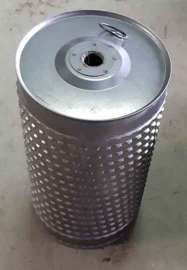H016 Oil filter element senior