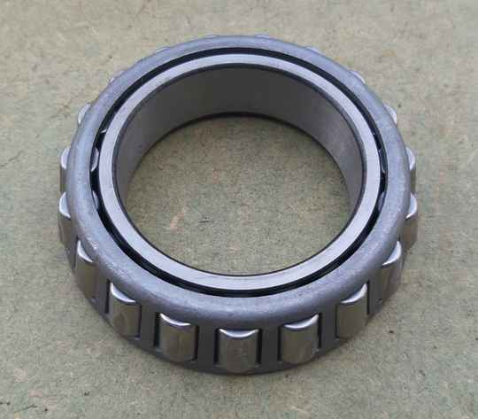 G508 Cone, rear wheel outer bearing