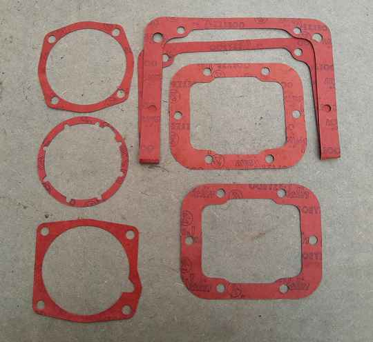 G508 Gasket set, transmission overhaul