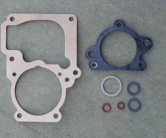 G508 Gasket set, carburator